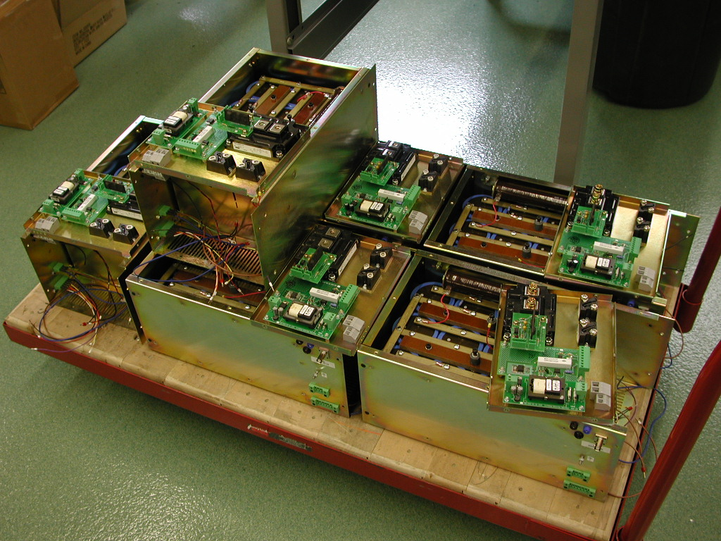 FlashLamp Power Supply Assemblies.JPG